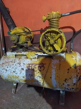 हवा compressor