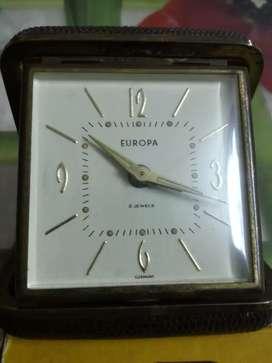 Antique Europa Alarm Clock