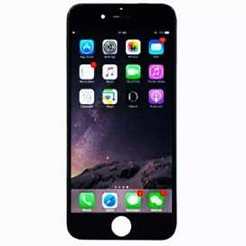 REPAIR LCD IPHONE 6S PASANG DI KANTOR ANDA