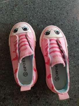 Opoee kids sepatu anak