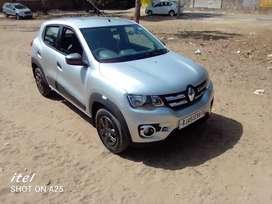 Renault KWID 1.0 RXT Optional, 2018, Petrol