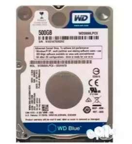 HDD Sata WD Hard Disk for bulk quantity