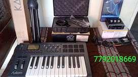 18000 rs music studio setup