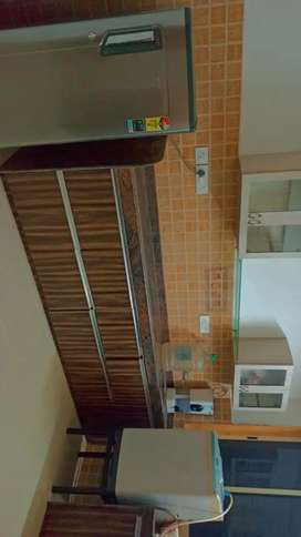 Fully furnished apartment at mapusa