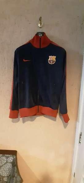 jaket Barcelona FC