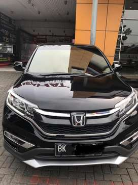 HONDA All New CRV 2.0 tahun 2016 Matic