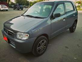 Suzuki Alto VXR 2010 VIP Condition