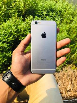 iphone 6 32 gb along bill box charger