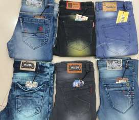 FANCY JEANS AT JUST RS = 350/-
