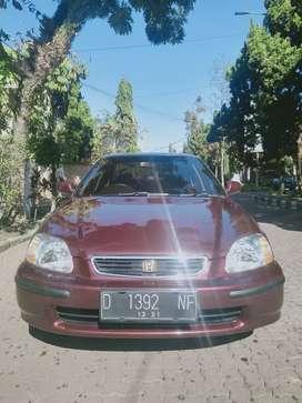 Honda Ferio vtech 1997 mulus siap pakai