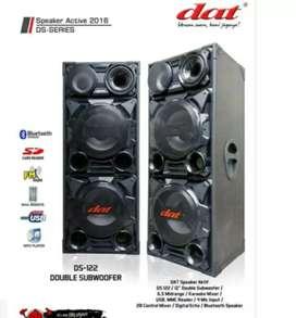 Promo Speaker Aktif Dat Transformer