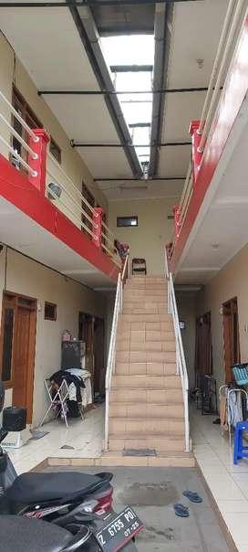Disewakan kamar kost dekat Gedung Sate Gasibu