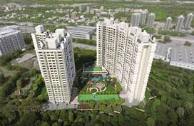 2 BHK Nature Residences Just 2 Mins From Kanjurmarg (E) Rly Stn.
