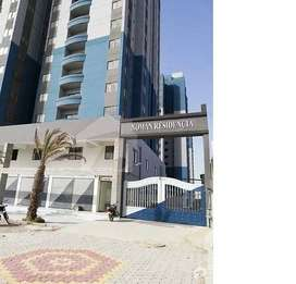 new Noman Residencia Brand New Project 1200 Sq Ft rent Only 22 thous