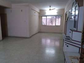 A semi furnished two bedroom flat in Basavanagudi ready to be occupied