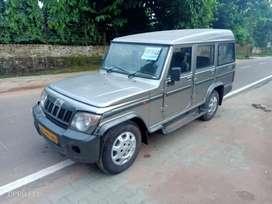 Mahindra Bolero Plus BS IV, 2016, Diesel