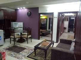fully Furnished luxury Flat for Rent in Bahria Town
