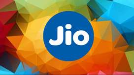 Golden chance RELIANCE JIO PVT LTD.  Great opportunity  company hiring