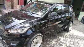 Murah Datsun Go+ panca mulus terawat
