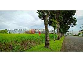 Kavling dijual di Kawasan Industri BSB Semarang
