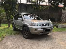 Nissan X-Trail 2.5 STT Tahun 2007