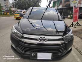 Toyota Innova G Diesel MT tahun 2018 Harga Tdp Rp. 88jt (seribu)
