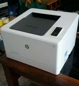 PRINTER HP Laserjet M154A Colour Cash & Kredit FIF Ro Bayar 200RB
