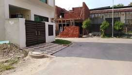 Plot Files Is Available For Sale In Raiwaind Road Al-Kabir Town