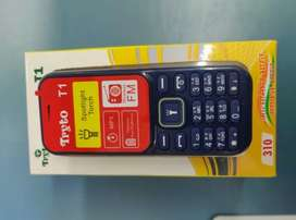 I m selling Tryto mobiles feature phones 1000mah battery made in india