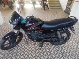 Honda cb shine in excellent condition