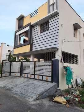 MURALI NEW 4 BHK DUPLEX FURNISHED HOUSE SALE IN VILLANKURCHI ROAD