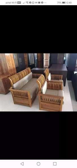 Furniture install ment scheme
