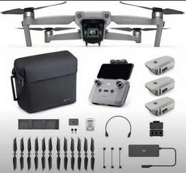 DJI Mavic Air 2 Fly More Combo Brand New Drone