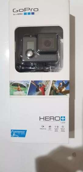 GO PRO HERO+LCD