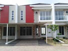 Dijual Cepat Rumah Green Lake City, Australia Boulevard (8x20) Rp.4M