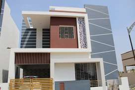2BHK VILLA FOR SALE IN SARAVANAMPATTI COIMBATORE
