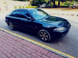 Honda civic   for sale vry good condition