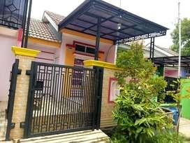 Dikontrakan rumah di Cibitung