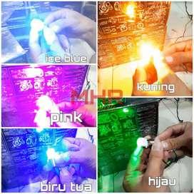 Lampu sen led strob00 MHR Autopart ready berbagai pilihan warna