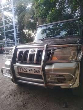 Super car in Mahindr  Boler car