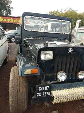 Jeep Others, 2007, Diesel