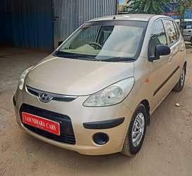 Hyundai i10 2007-2010 Era 1.1, 2008, Petrol