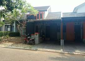 Disewakan Rumah Siap Huni di Permata Sektor 9 Bintaro Jaya Tangsel