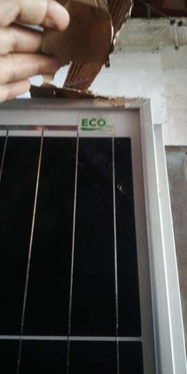 ECO 340Watt Poly Crystaline Panel Available