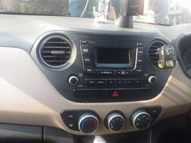 2019 model company fited stereo no repair no scratch.