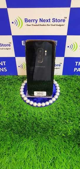 Samsung Galaxy S9 Plus - 64GB Brand New Condition