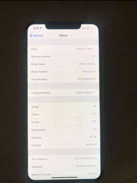 IPHONE X (MAHA SALE IN YOUR TOWN )