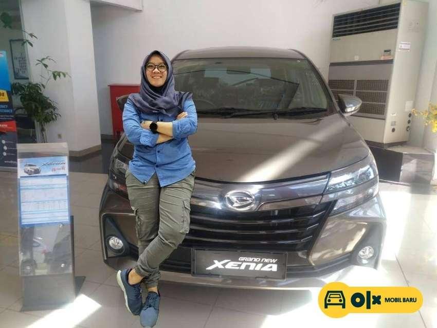 [Mobil Baru] PROMO CERIA Super Dasyat Termurah Daihatsu Xenia 0