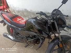Honda livo Self For Sell