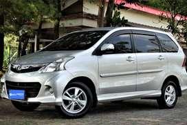 [OLX Autos] Toyota Avanza 2014 Veloz 1.5 Bensin A/T Silver #Power Auto